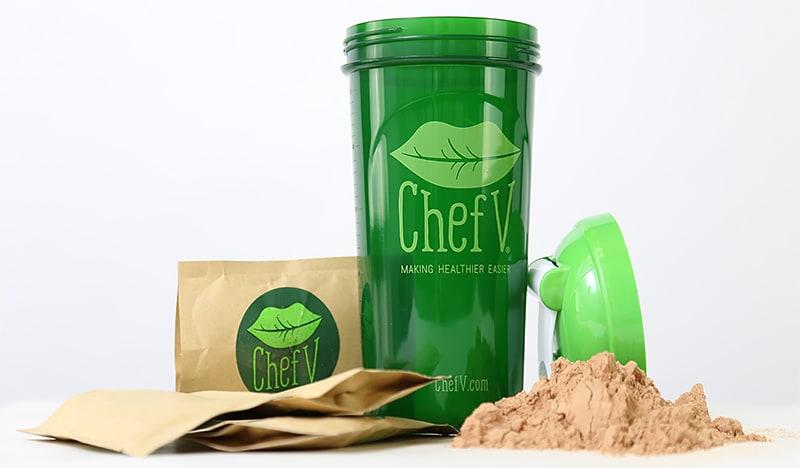 Chef V Protein powder
