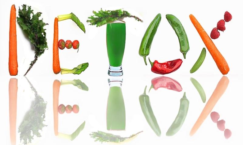 Chef V 21 day detox