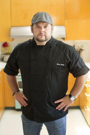 Chef Duffy
