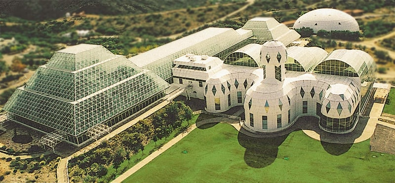 Tucson Biosphere
